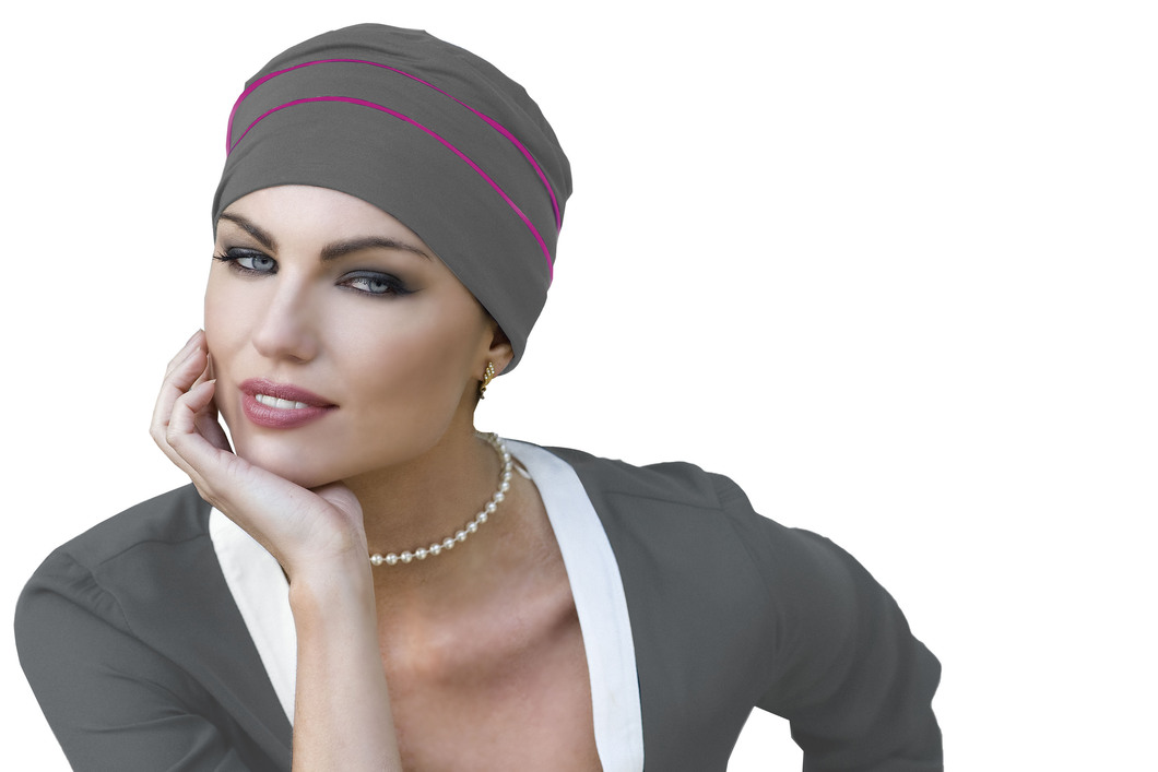 Cancer headwear UK