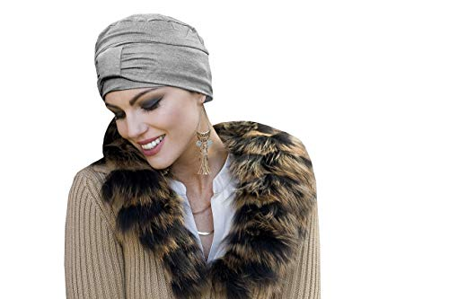 Cancer Headwear Ellie
