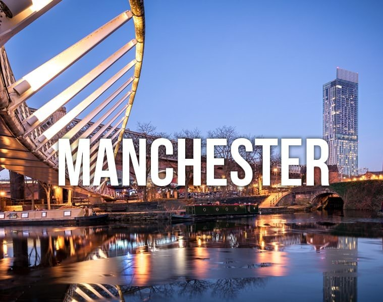 manchester royalty free basic picture