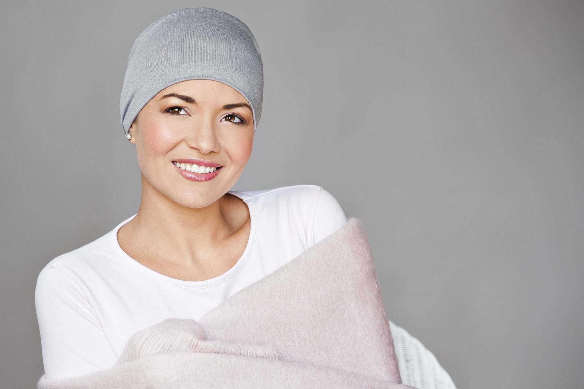 soft cotton chemo sleep caps