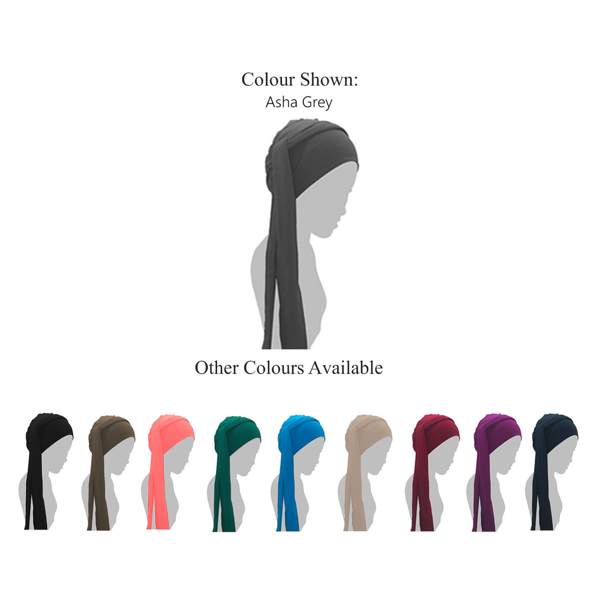 headwear for hair loss
