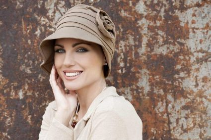 sun hat for cancer patients
