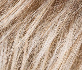 Sandy blonde rooted wig 16.22.14R