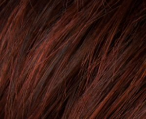 chilli brown mix wig