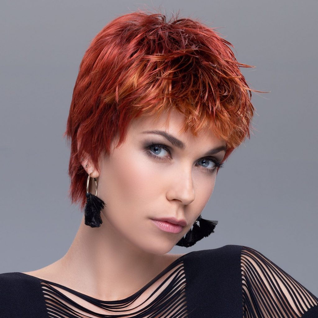 snap wig ellen wille changes collection