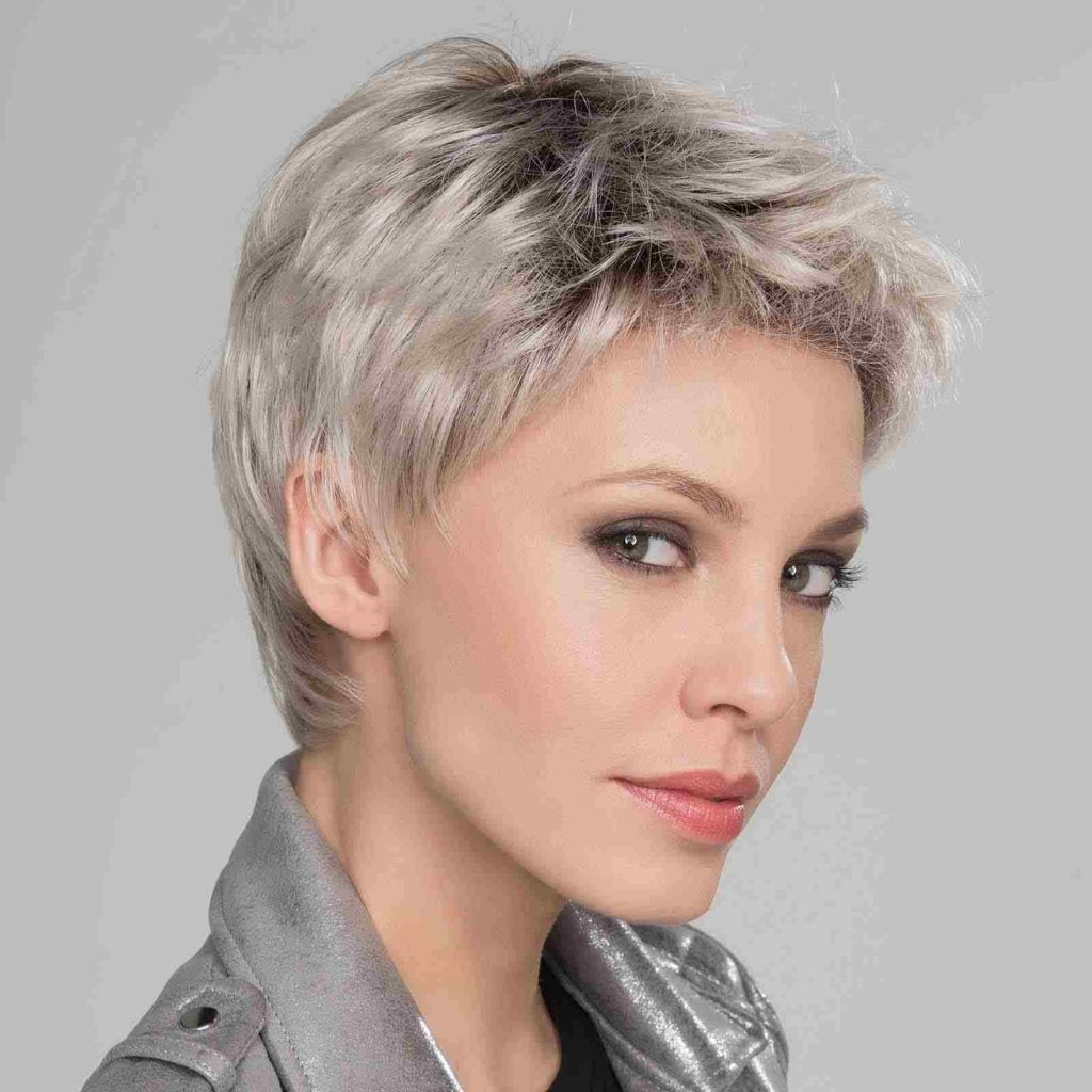 risk wig ellen wille short wig hair power