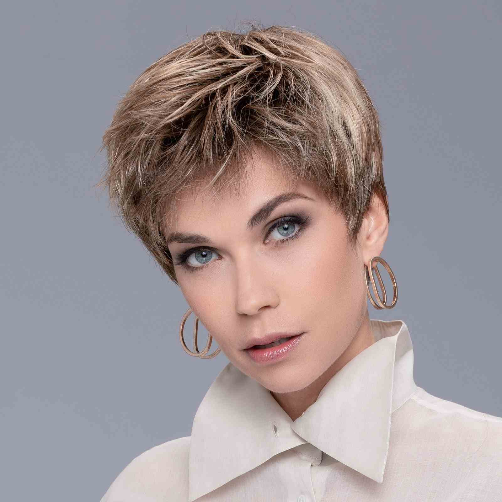 cool wig ellen wille short synthetic