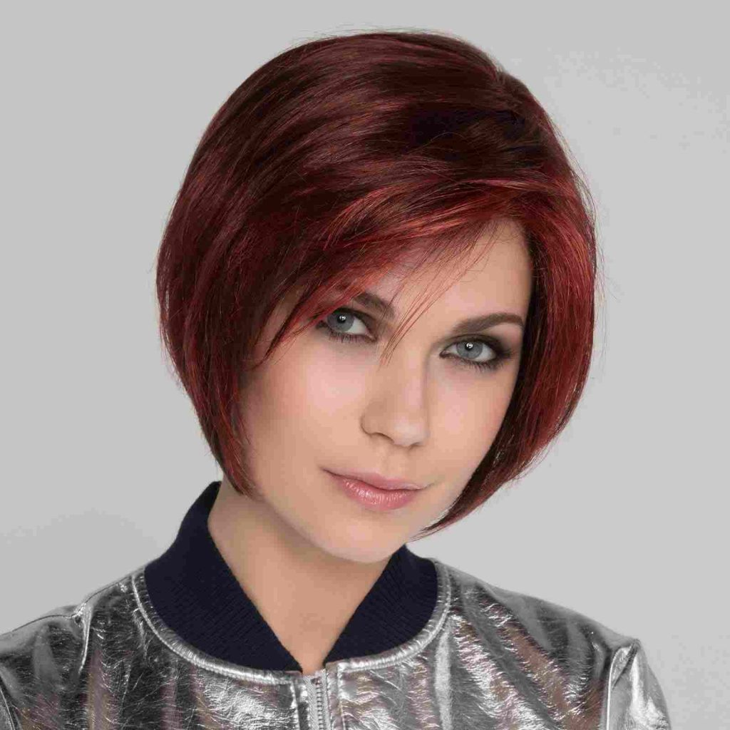 Talia Mono medium synthetic wig