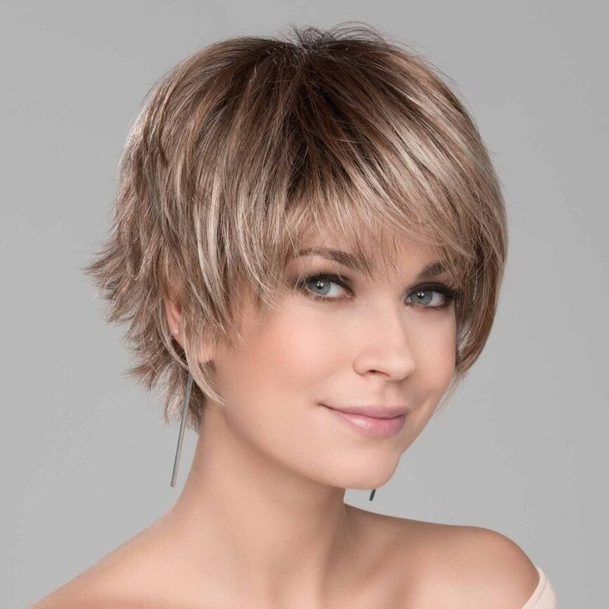 sky wig ellen wille short hair power