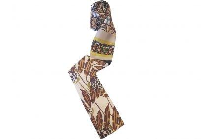 chemo scarf only cinnamon alloro