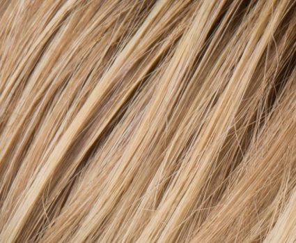 Sand Mix hair swatch