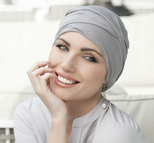 chemo hats for hair loss