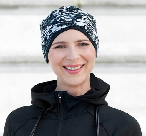 exercise hats for cancer patients