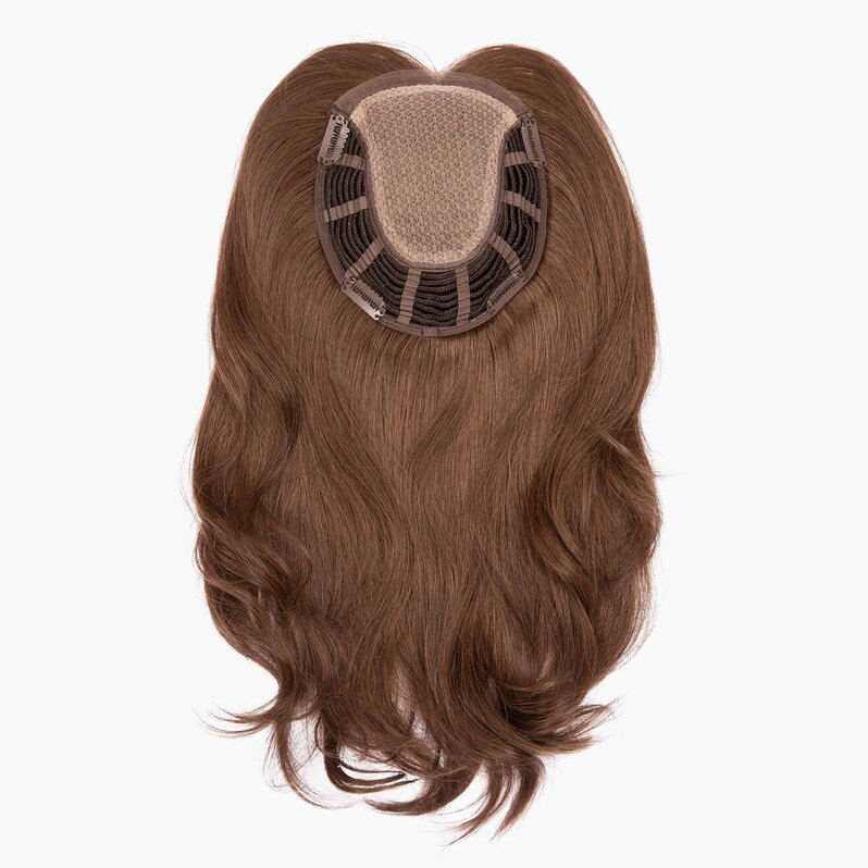famous hair topper