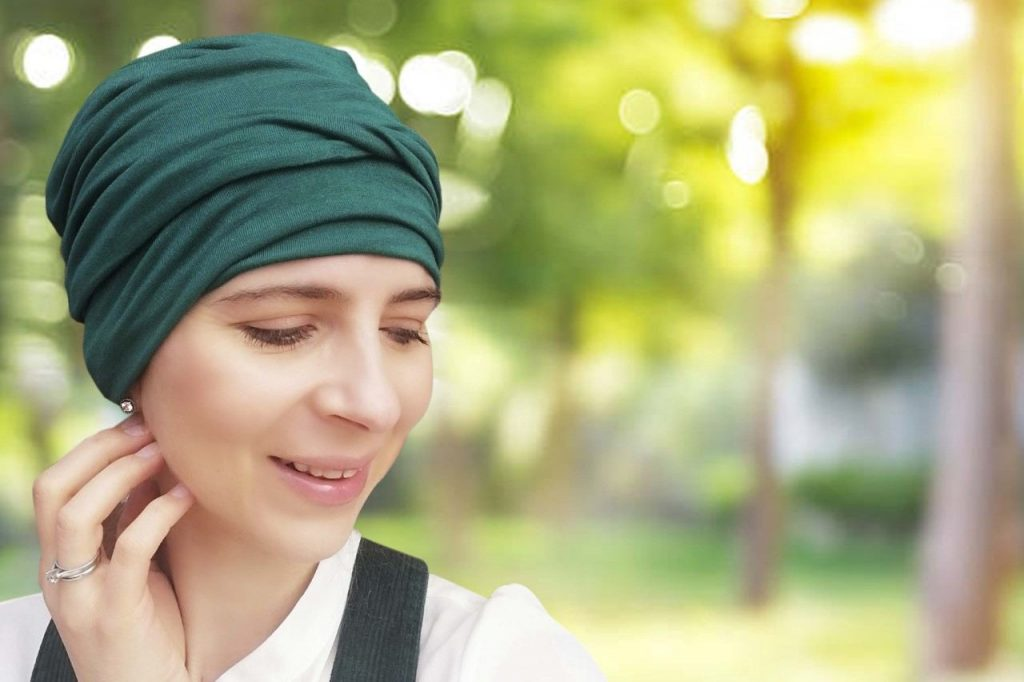 Darya 3 multifunctional head scarf
