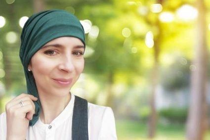 Darya 5 multifunctional head scarf