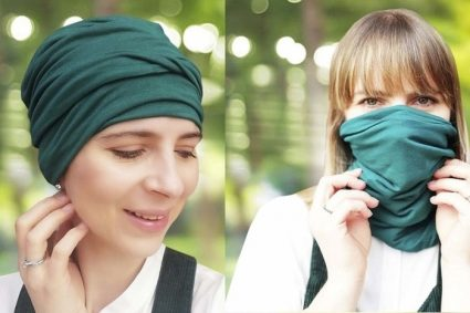 best face mask for chemo patients