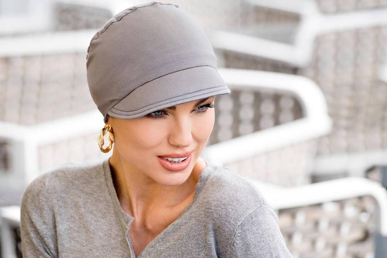 reversible baseball cap blue grey 2