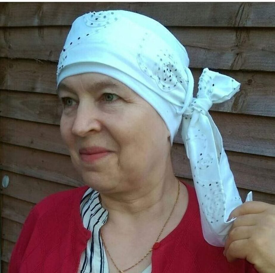 chemo headwear uk