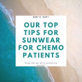 summer chemo hat guide banner