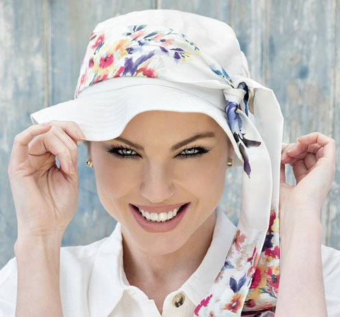 sun hats for hair loss