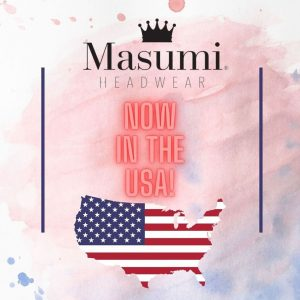 masumi headwear united states
