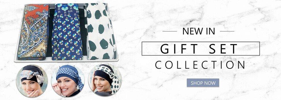 alopecia gifts present box