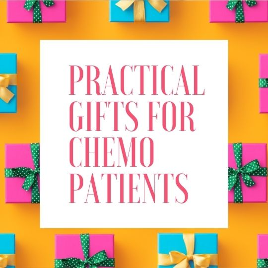 comfort gifts for chemo patients blog