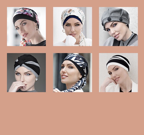 chemo hats new arrivals